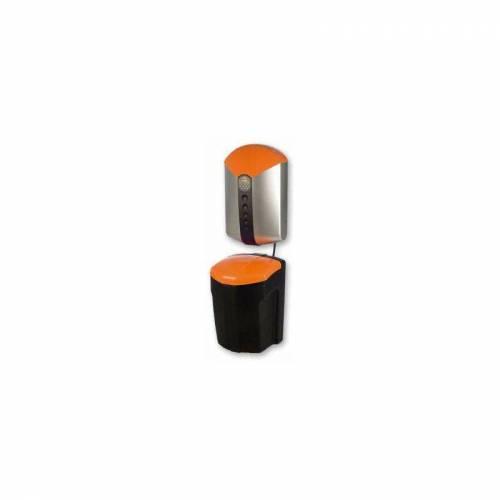 JUDO i-soft Wasserenthärtungsanlage isoft Enthärtungsanlage 8203019 - Judo