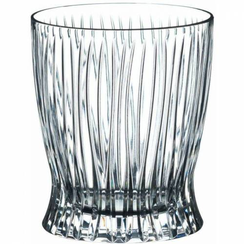 Riedel Glas - Riedel Fire Whisky, 2er Set, Whiskyglas, Whiskybecher,