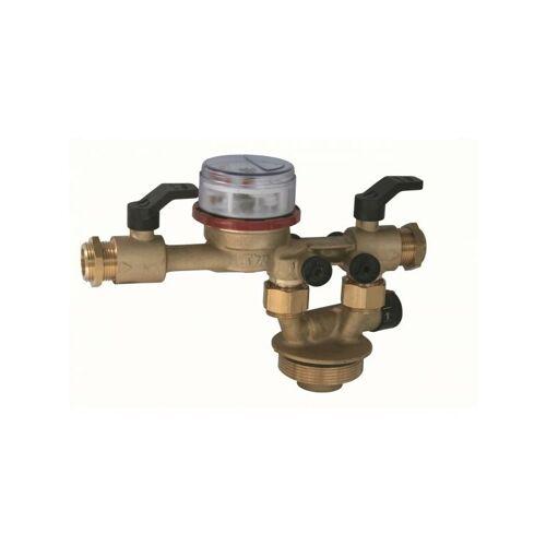SYR Wasserzähler zur Heizungswasserenthärtung-'41074689' - SYR