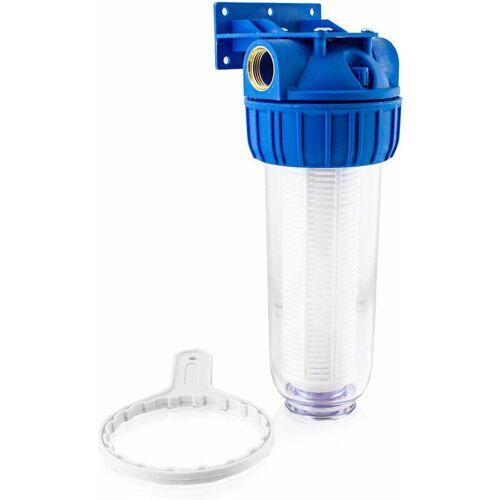 BITUXX Wasserfilter Vorfilter Schmutzfilter Pumpen Hauswasserwerke 4000L/h