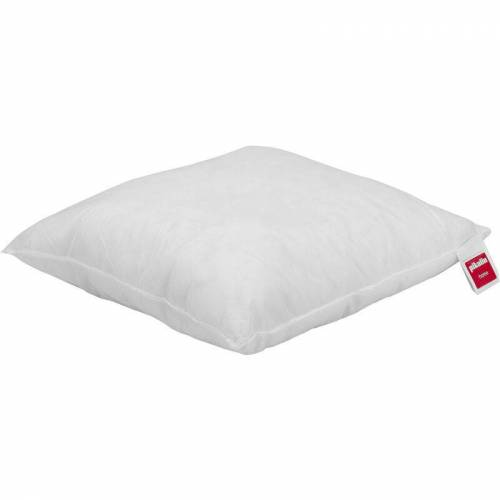 PIKOLIN HOME Faserkissen/-Stützkissen aus hygienischem Material Kissen 70 Wei?