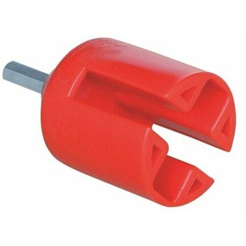 AKO Einschraubhilfe für alle Ringisolatoren und Maxi-Tape Isolator