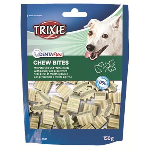 TRIXIE DentaFun Chew Bites 150 g - Trixie