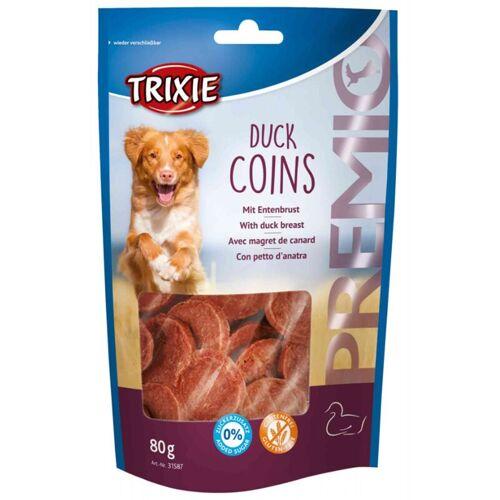 TRIXIE Premio Duck Coins 80 g - Trixie
