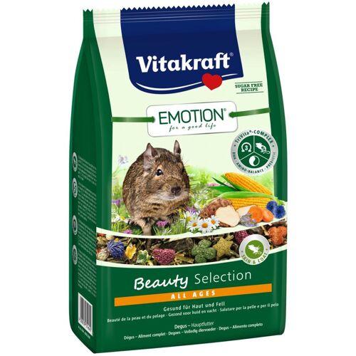 VITAKRAFT Emotion Beauty All Ages, Degu - 600g - Vitakraft