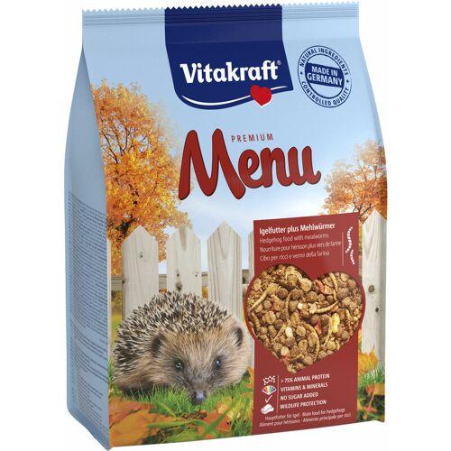 VITAKRAFT Igelfutter - 2,5 kg - Vitakraft