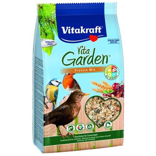 VITAKRAFT Vita Garden Streufutter Protein Mix - 5x 1kg - Vitakraft