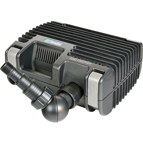 Wiltec - Hozelock AquaForce 2500 Teichpumpe mit 2500l/h Förderleistung