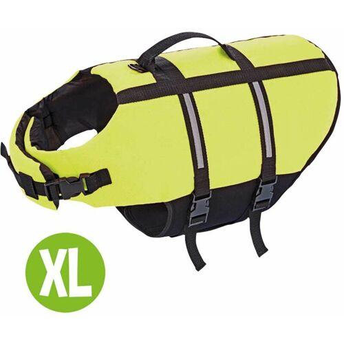 SCHECKER Hunde-Schwimmweste, Größe XL - SCHECKER