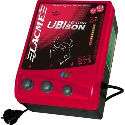 LACME Weidezaun-Netzgerät UBIson 10000, 10 Joule
