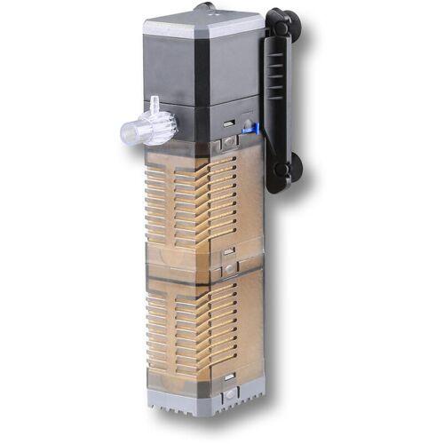 SunSun CHJ-602 Eco Aquariumpumpe Filterpumpe 600l/h 8W mit Filterschwamm