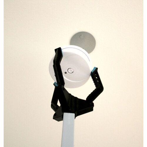 Jeising Design Mini Rauchmelder, RWM100-Gold, 10er Set mit 3M- Klebepad
