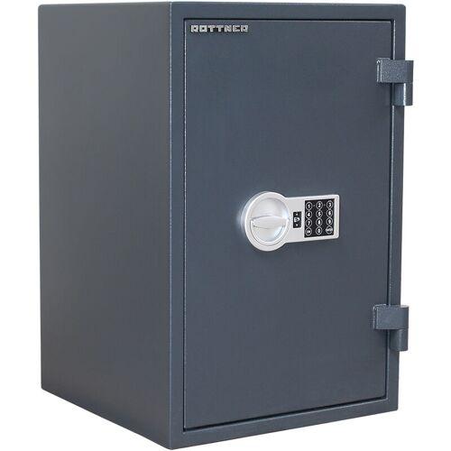 Rottner Tresor - Rottner feuersicherer Dokumententresor FireHero 65