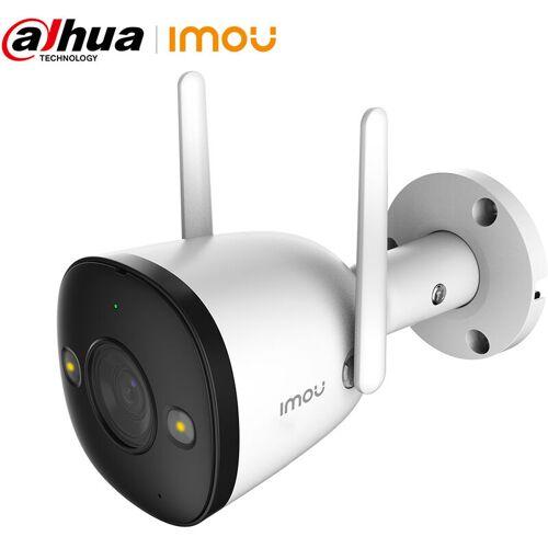 Dahua - 1080P 2Mp Hd Wifi-Kamera, Farbige Nachtsicht, Erkennung