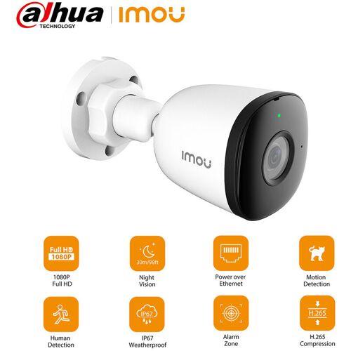 Dahua - 2Mp 1080P Hochtemperatur-Poe-Kamera, Ip67 Wasserdicht,