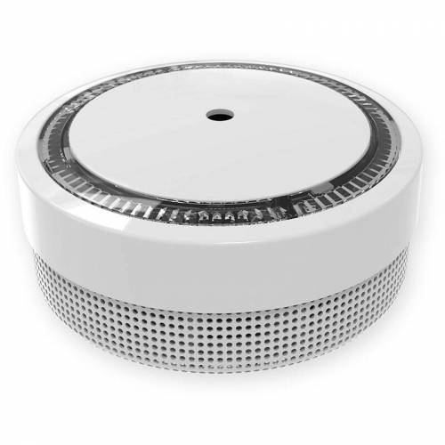 NEMAXX 5x Nemaxx M1-Mini Rauchmelder - sensibler, photoelektrischer