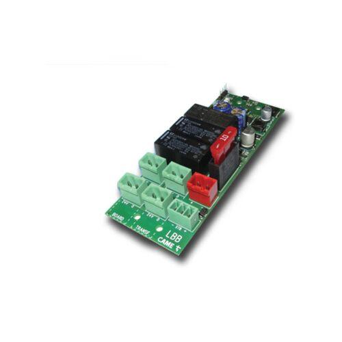 CAME Kit Platine für den Notbetrieb und Aufladen Batterien gard px