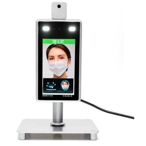 Greenice - Kamera - Gesichtserkennung / Temperaturerkennung /