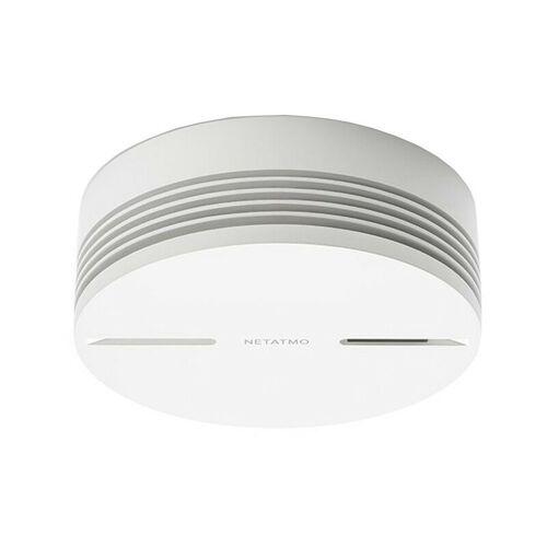 NETATMO Rauchmelder SMART Wi-Fi-NA-NSA-PRO-EU - Netatmo