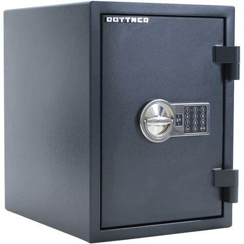 Rottner Tresor - Rottner feuersicherer Dokumententresor FireHero 50