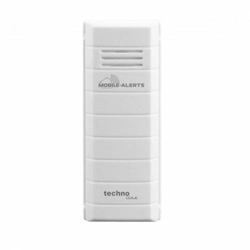 TECHNOLINE Mobile Alerts Temperatursensor MA 10100 Kühlschrank, Gewächshaus