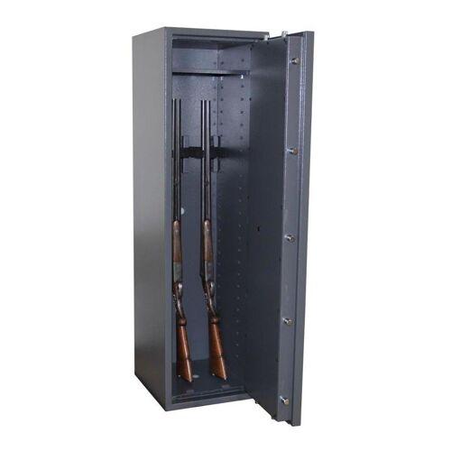 Format - Waffenschrank Grad 0 nach EN 1143-1 Gun Safe 0-6 mit