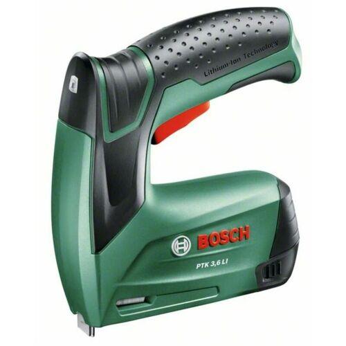 Bosch Akku-Tacker PTK 3.6 LI
