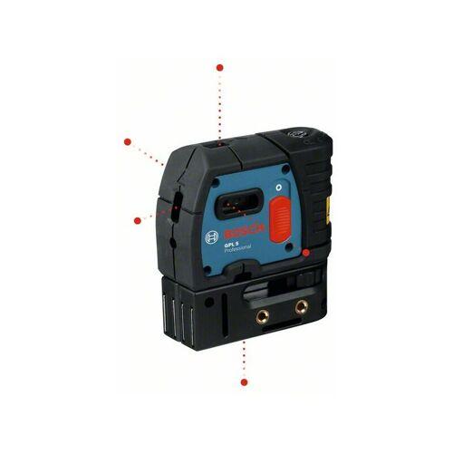 Bosch Punkt-Laser GPL 5  PUNKT-LASER GPL 5