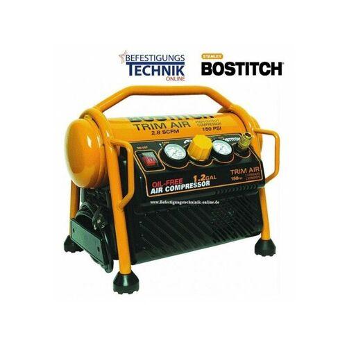 Bostitch Kompressor MRC6-E 8 Bar 75L/min Abgabeleistung 6L