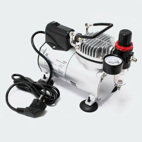 MercatoXL Airbrush Kompressor AF18-2