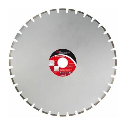 Adt Diamantwerkzeuge - Diamanttrennscheibe BS-Kalksandstein Ø 650 mm /
