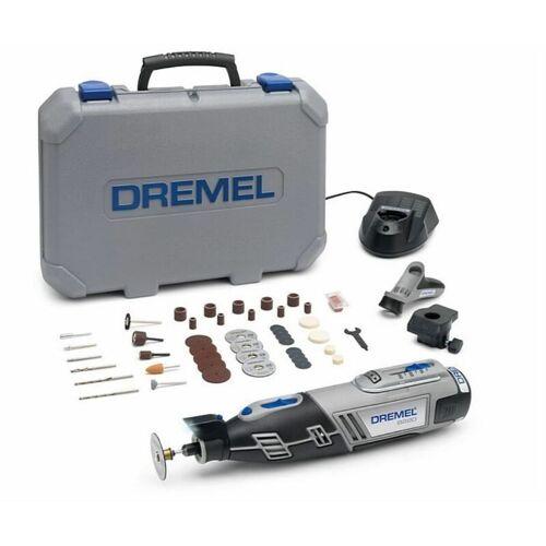 DREMEL 8220-2/45 C/N Multifunktionswerkzeug inkl. Zubehör