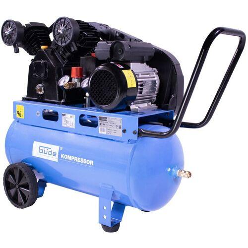 Güde Kompressor Kolbenkompressor Druckluftkompressor 415/10/50 N