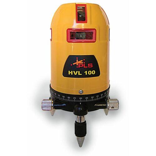 PLS HVL 100 Kreuzlinienlaser   PLS-60564