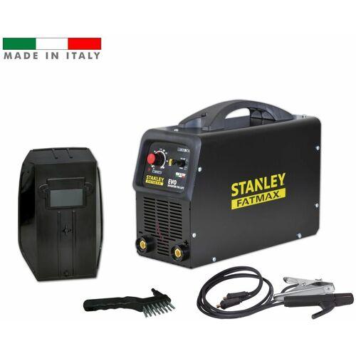 Stanley Inverter Schweissgerat 160A Mma Tig Inklusive Zubehor Stanley Fatmax