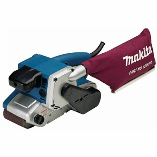 Makita - Elektro Bandschleifer 9903J   76 mm 1.010 Watt