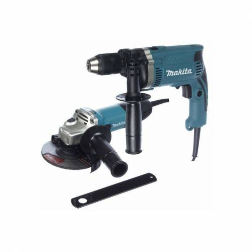 Makita Werkzeugset Makita Makita DK0050X1