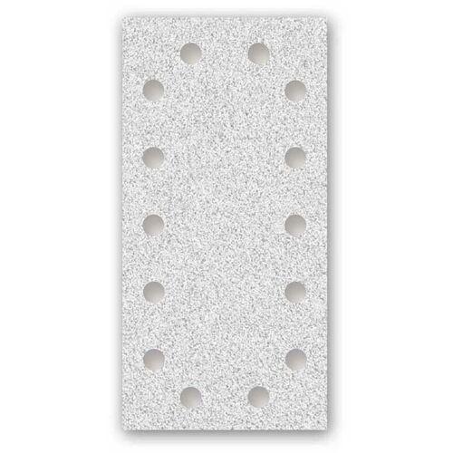MENZER 50 MENZER Klett-Schleifbögen f. Schwingschleifer, 230 x 115 mm /