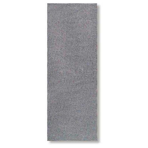 MENZER 10 MENZER Schleifgitter f. Handschleifer, 280 x 115 mm / K60 /
