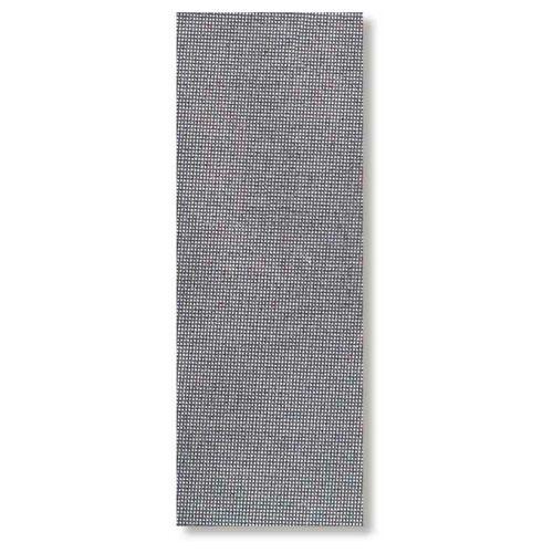 MENZER 10 MENZER Schleifgitter f. Handschleifer, 280 x 115 mm / K100 /