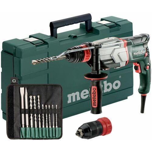 Metabo UHE 2660-2 Quick-Set Bohrhammer 800 Watt