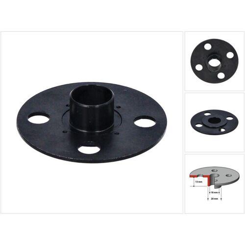 Makita Kopierhülse 20 mm ( 164393-0 ) für Oberfräse RP 0900 / RP 2300 /