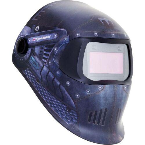 Speedglas 100V Trojan Warrior 7100166702 Schweißerschutzhelm EN 379, EN