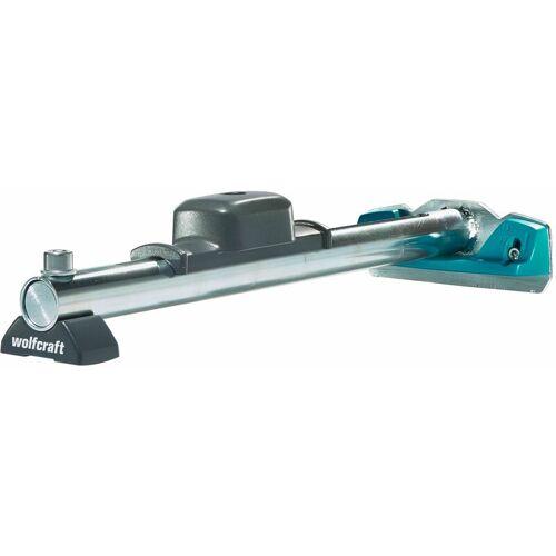 WOLFCRAFT Hammer-Zugeisen   6945000   3-in-1-Produkt zum fugenfreien Verbinden