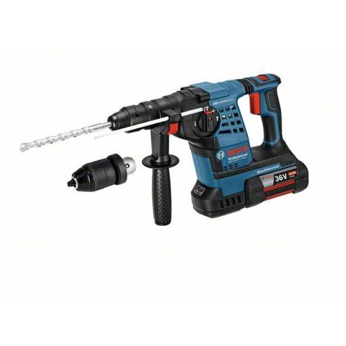 Bosch - Akku-Bohrhammer GBH 36 VF-LI Plus   2x Akku 4.0 AhL-Boxx