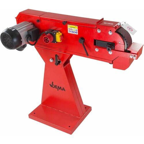 Dewalt - Metall-Bandschleifer Bandschleifmaschine Schleifmaschine
