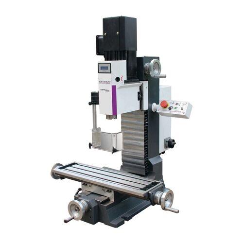 OPTI-MILL Bohr- u.Fräsmaschine MH 25 V 20mm BT30 - Opti-mill