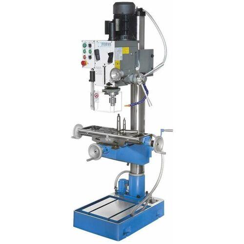 FERVI Bohrmaschine Fräsmaschine Metallbearbeitung Fervi T047/230V