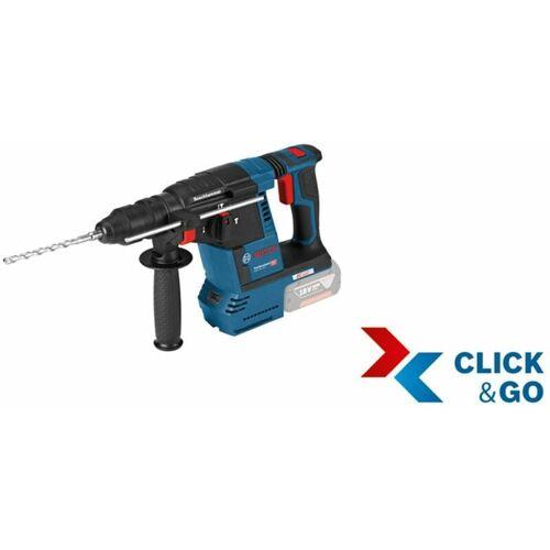 Bosch - Akku-Schlagbohrhammer GBH 18 V-26 ( ohne Akku ohneLadegerät )