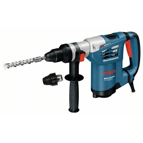 Bosch - Bohrhammer mit SDS-Plus GBH 4-32 DFR. mit L-BOXX